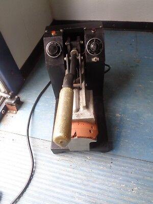 Process Research Inc. Engraver Machine Ht 350-3