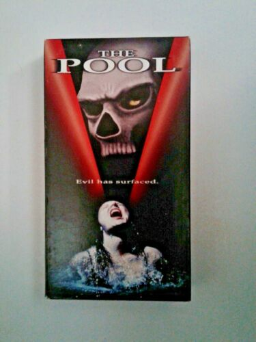 The Pool VHS (2001)