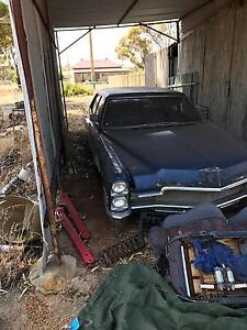 Cadillac Fleetwood 1968  must go urgent South Lake Cockburn Area Preview