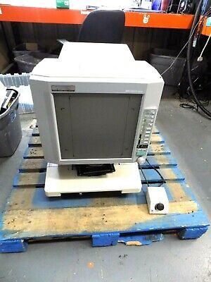 Konica Minolta Desktop Type Microfilm Scanner Ms6000 Mkii As Is