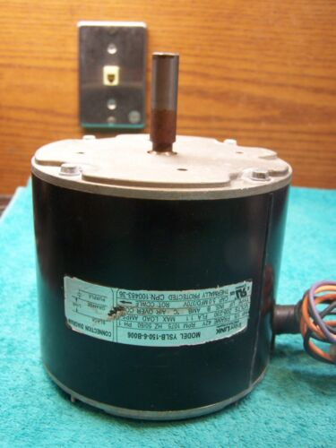 Lennox Armstrong 100483-36 condenser Fan Motor 1/5 HP 1075 YSLB-150-6-B006