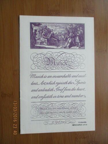 1948 CITY HALL NEWCASTLE WEBSTER BOOTH ANNE ZIEGLER LIONEL BOWMAN PETER DAWSON