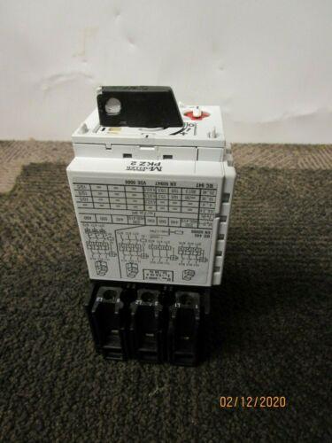 Klockner Moeller Motor Protection Module ZM-1,6-PKZ2 PKZ2 New