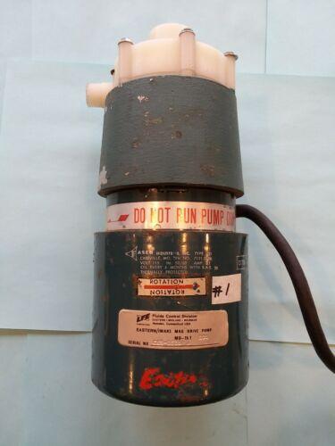 Iwaki Mag Drive Pump