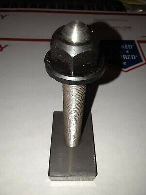 T-bolt For Aloris Axa Super Precision Tool Post Lathe Swing Up To 12 With Nut