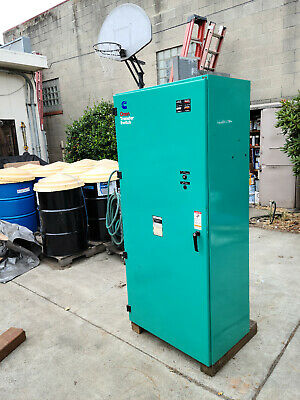 Cummins Onan Automatic Transfer Switch Otd 1000 1000a 480v 60hz 3ph