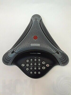 Polycom 2201-17910-001 Voicestation 300 Used