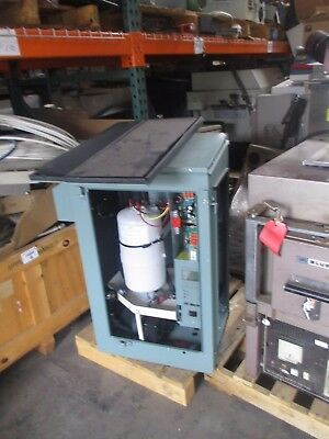 Nortec Model Nhtc 020 Outdoor Electrode Steam Humidifier. Unused Old Stock