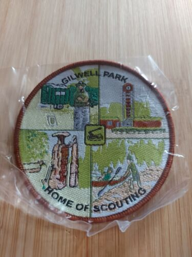 UK Scouting Gilwell Park Home of Scouting