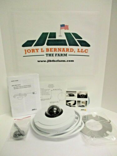 AXIS M5014 PTZ DOME NETWORK CAMERA, 0399-001