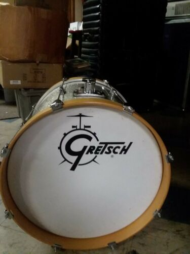 Gretsch Catalina Elite Drums,bass,tom, floor tom