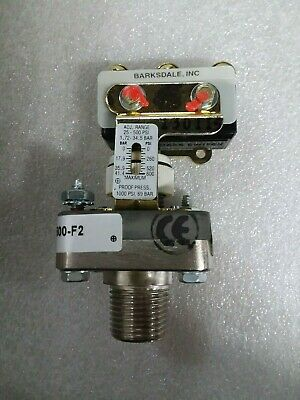 SMC VACUUM PRESSURE SWITCH ZSE1-00-55CN NNB