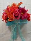 Mixed Flower Wedding Bouquet