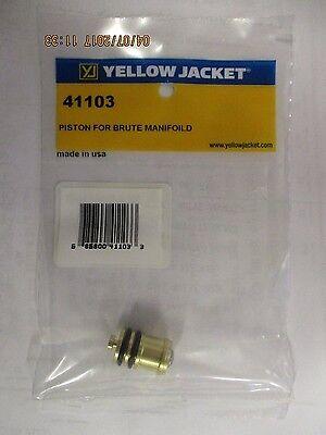 Yellow Jacket Piston For Brute Ii Manifold- 41103