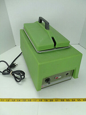 Vintage Fisher Scientific Company Versa-bath 133 Science Lab Equipment Green Gs