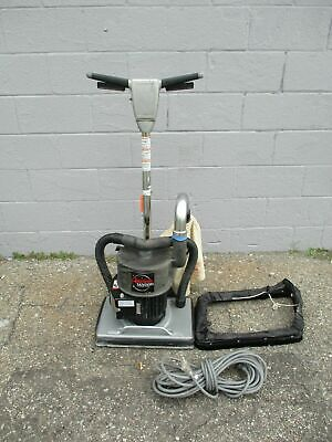 Local Tampa Pick Up Only Clarke American Obs-18 Square Buff Floor Sander