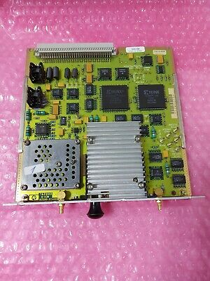 Board 89410-66520 For Hp 89410a Dc - 10mhz Vector Signal Analyzer