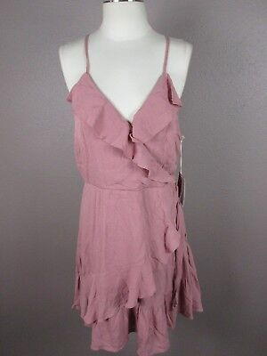 NEW Mossimo T366 Size XL Women's V Neck cami Sleeveless casual Dress