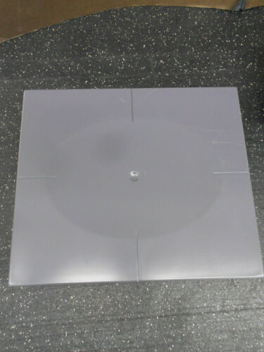 "PITNEY BOWES MP 49 SCALE BASE 14""x 12"""