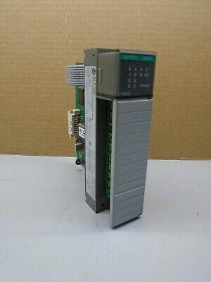 1746-hsce Allen Bradley Slc 500 High Speed Counter Module 1746hsce W170
