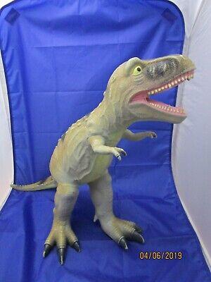 XXL  T-REX ~ Höhe 45 cm ~  Dinosaurier ~ Gummifigur ~ Figur T - REX