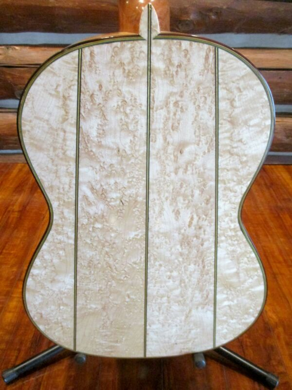 Hippner Torres model classical guitar (2021)