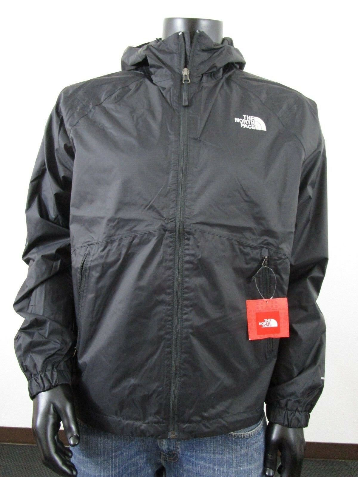 Mens TNF The North Face Boreal Dryvent Waterproof Hooded Rai