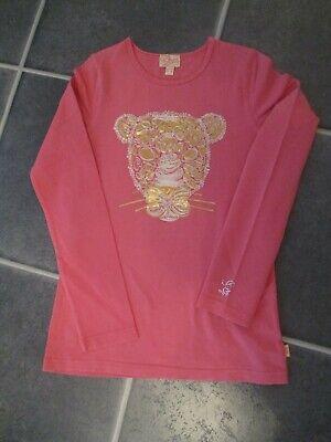 Pezzo D'oro  Mädchen Langarmshirt  Gr. 140 online kaufen