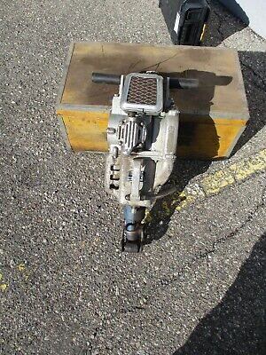 Wacker Neuson Model Bhb25 Bhb-25 Gas Powered Jack Hammer Breaker Demolition