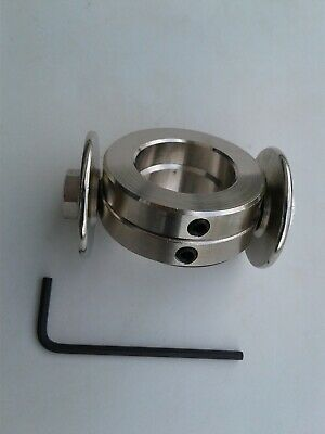 Plasma Cutter Roller Guide For Everlast 50s 60s 52i 62i With Ipt60 Torch