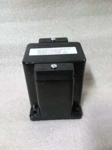 Instrument Transformers CAT. 465-288  2.4:1 Ratio  288 V PRI