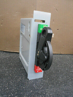 Electrical Box Safety Switch Panel 8.5d X 9.25 Height 10 18 Total Height
