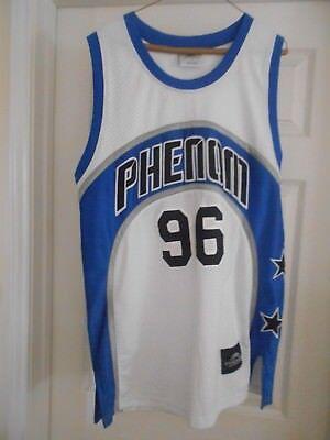 b2a717c4 Golden State Warriors Mitchell & Ness Winning Team Mesh V-Neck X-Large  Basketball-NBA Sports ...
