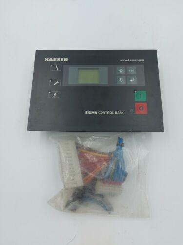 KAESER Compressor Sigma Control Basic Panel PLC 7.7005.3