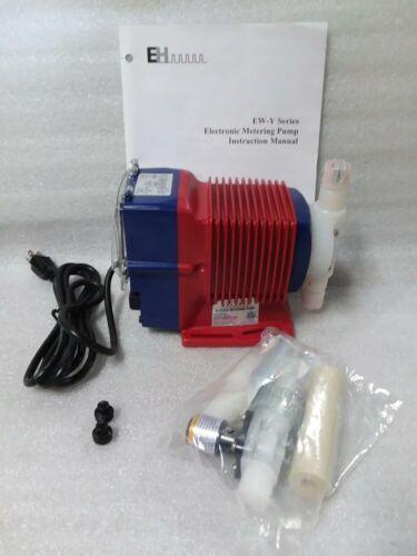 New Walchem EWB31Y1-FC E-Class Metering Pump - 60 day warranty