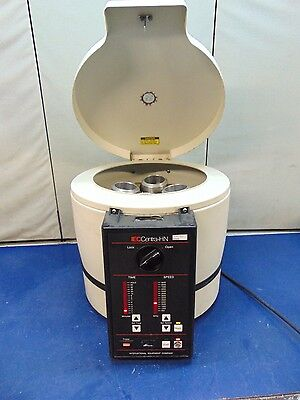 International Equipment Company Centra-hn Centrifuge R888