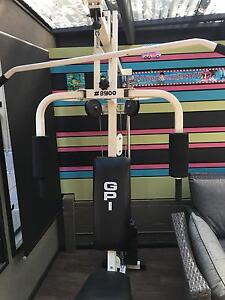Home Gym Denistone East Ryde Area Preview