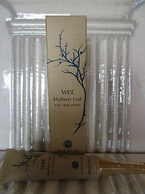 WEI Mulberry Leaf 3-in-1 Eye Cream