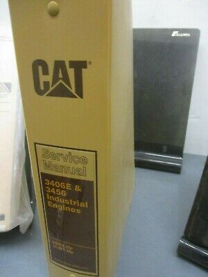 Cat 3406 Engine | Owner's Guide to Business and Industrial