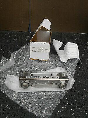 King Instrument 74c214g021213530 Glass Tube Rotameter