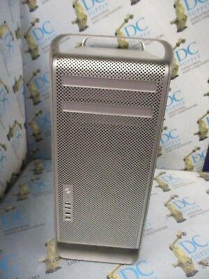 APPLE A1186 2180 MAC PRO 2.8 8CX/2X1G/320/2600XT/SD/BT-USA DESKTOP TOWER, used for sale  Shipping to South Africa
