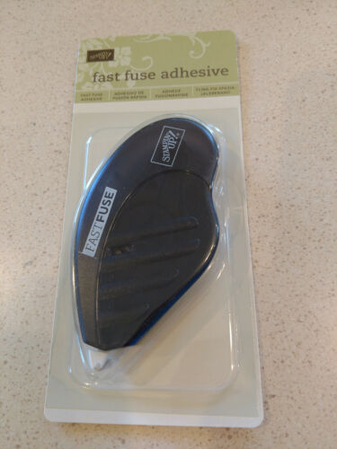 Stampin Up - Fast Fuse Adhesive