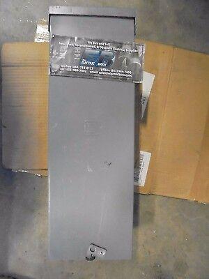 Square D Q22200nrb Ser E 200a 240v Nema 3r Circuit Breaker Enclosure -en45