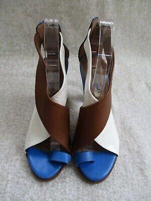 Zara Heel Shoes Spring/Summer 2011, Size 37 (7 US)
