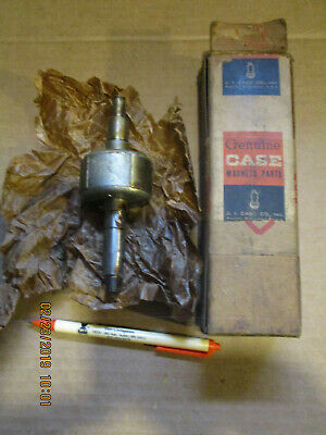 Nos Case Magneto Parts 18-41a Magnet Rotor Tractor