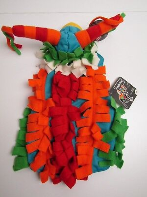 Bootique Pinata Dog Costume sz XS 11-13in **NWT**