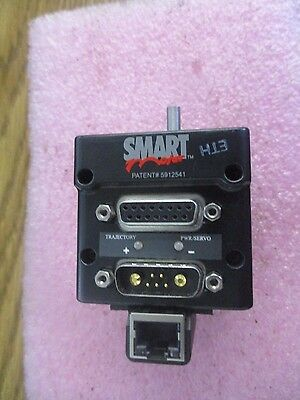 Animatics Corporation Smart Motor Model Sm2315d-eth. Good Used Stock