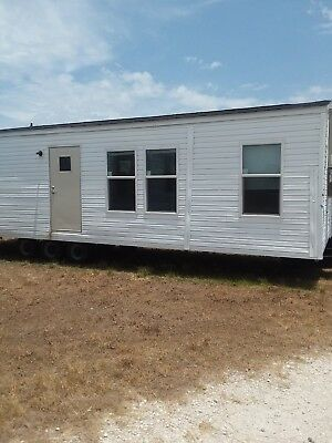 2009 Tl Industries Mobile Home 2br1ba 12x34 Panama City Florida