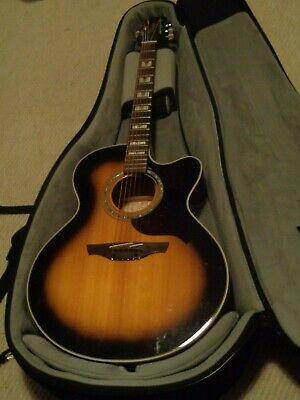 Takamine Acoustic Guitar G Series EG523SC