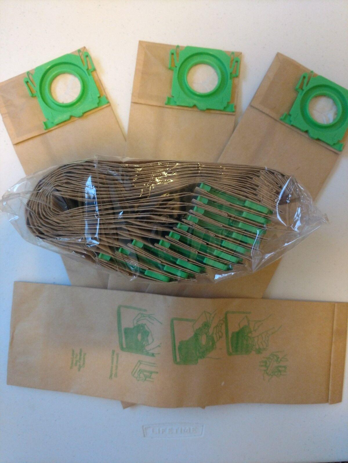 Windsor Sensor Sebo  HEPA Vacuum Cleaner Bags by DVC Made in USA